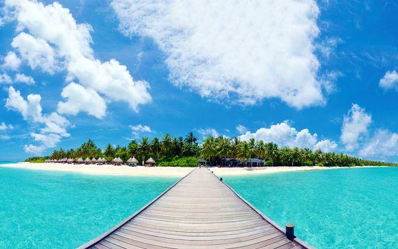 Sun Island Resort & Spa 4* Sup