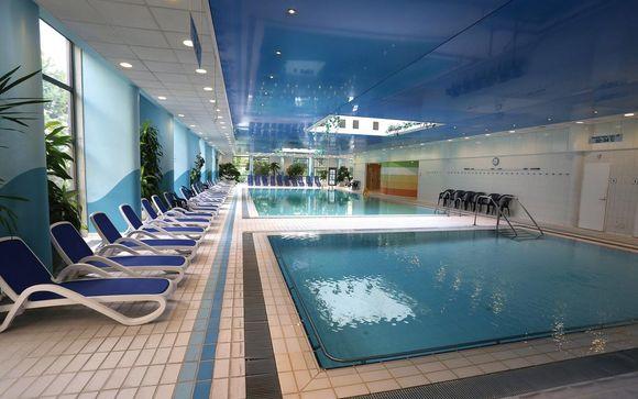 Danubius Health Spa Resort Helia 4*