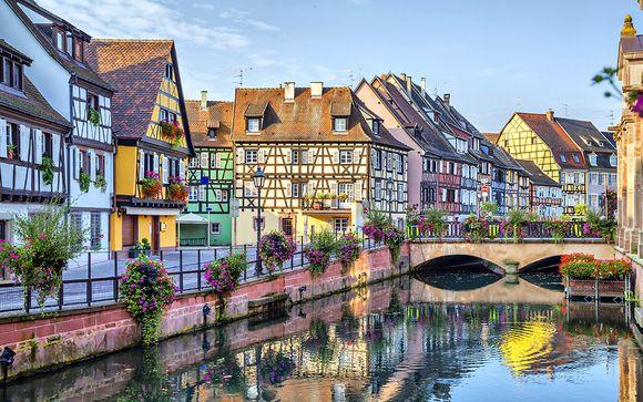 Fin de Año en Alsacia y la Selva Negra (oferta 2) - Salidas en grupo