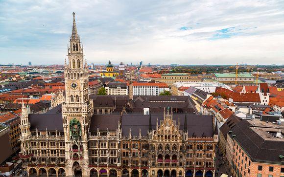 Múnich te espera