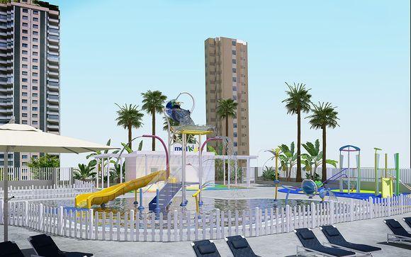 Medplaya Hotel Rio Park 4*