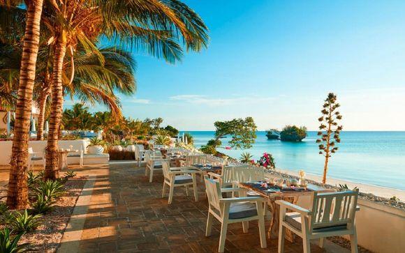 The Aiyana Resort 5*