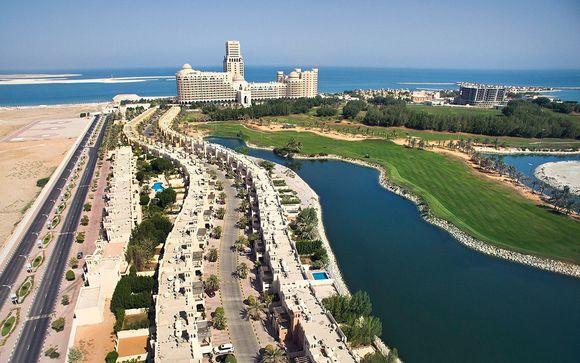 Emiratos Árabes Unidos te espera