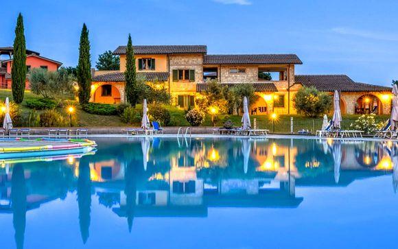 Italia Massa Marittima - Pian Dei Mucini Toscana Resort & Spa desde 94,00 €