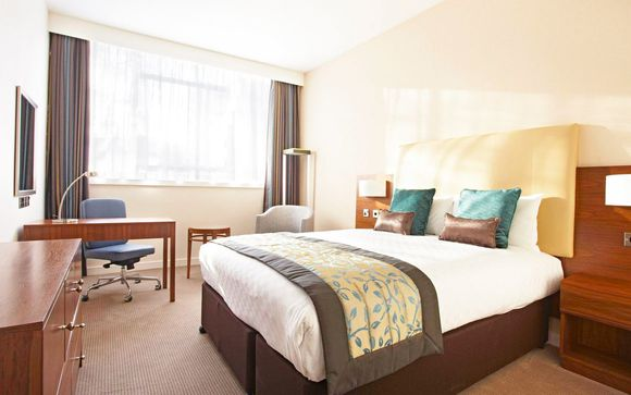 Thistle Euston 4*