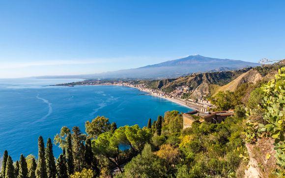 Italia Castiglione di Sicilia - Il Picciolo Etna Golf Resort &amp Spa 4* desde 113,00 €