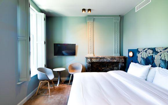 Hotel Monastère 4*