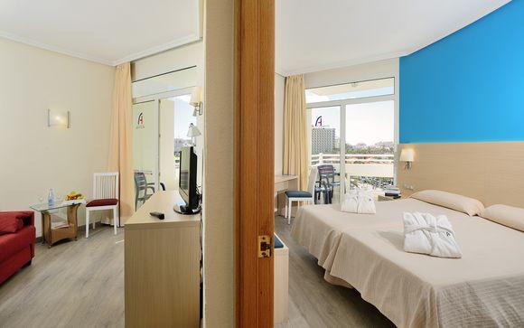 Hotel Troya 4*
