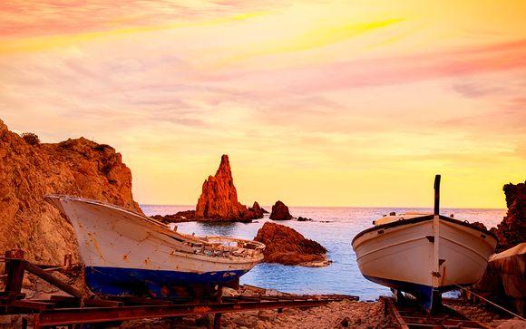 Cabo de Gata te espera
