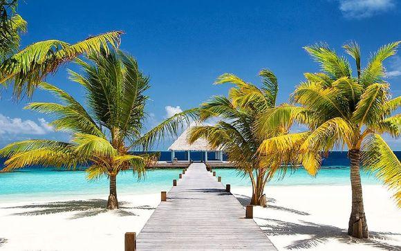You & Me by Cocoon Maldives 5*- Solo para adutos