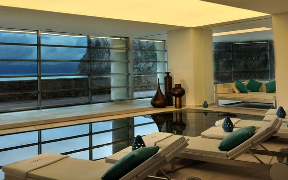 Mercure Quemado Resort 4*