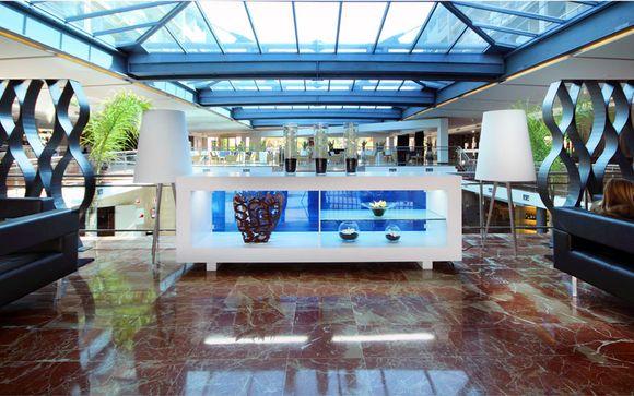 Aqua Hotel Onabrava & Spa 4*