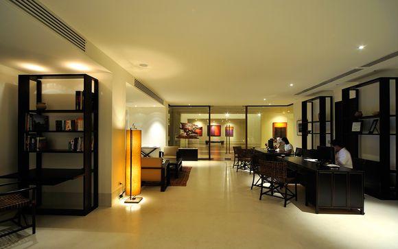 Grande Centre Point Hotel Ratchadamri 5*
