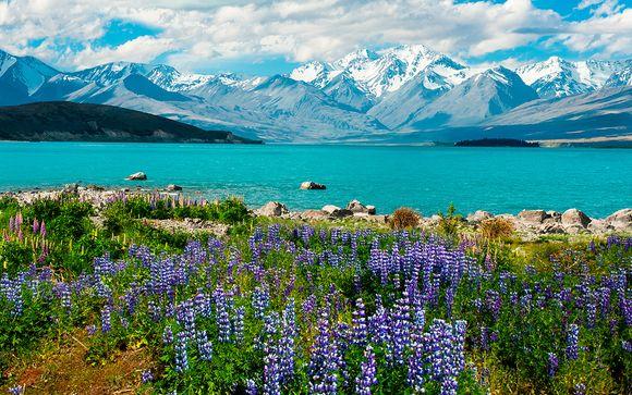 Nueva Zelanda Esencial
