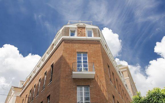 Hotel Royal Bissolati 4*