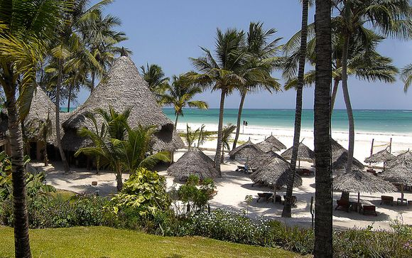 Kenia Diani Pinewood Beach Resort 4*  desde 1.094,00 €