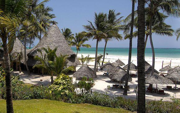 Kenia Diani Pinewood Beach Resort 4*  desde 1.094,00 €