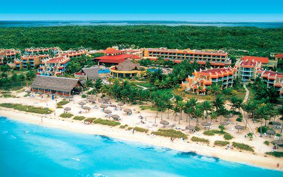 El Hotel Iberostar Daiquiri le abre sus puertas para su estancia en Cayo Guillermo