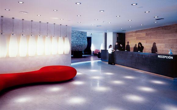 El Gran Hotel Domine Bilbao 5* le abre sus puertas
