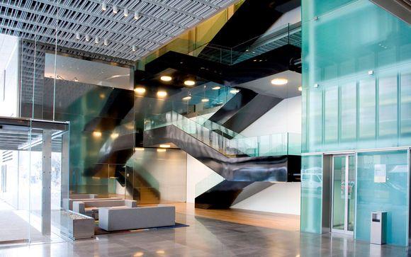 NH Collection Barcelona Constanza le abre sus puertas