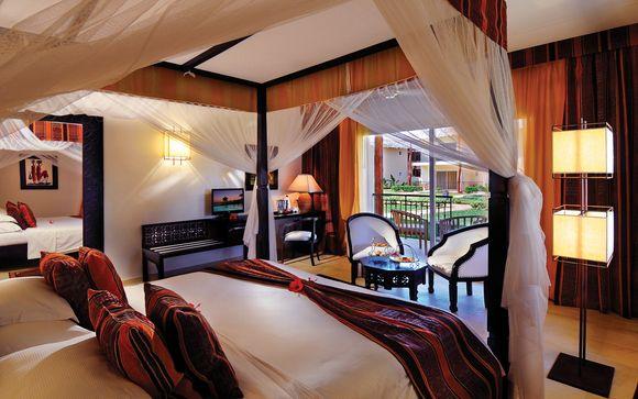El Hotel Dream of Zanzibar 5* le abre sus puertas