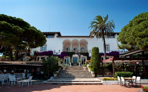 El Hotel Roger de Flor Palace le abre sus puertas