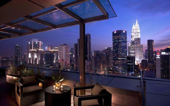 El Hotel  DoubleTree By Hilton Kuala Lumpur 5* le abre sus puertas