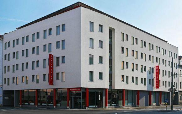 Best Western Plus Amedia Wien 4* le abre sus puertas