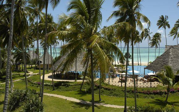 Ocean Paradise Resort & Spa 4* le abre sus puertas