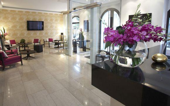 El Design Merrion Hotel le abre sus puertas