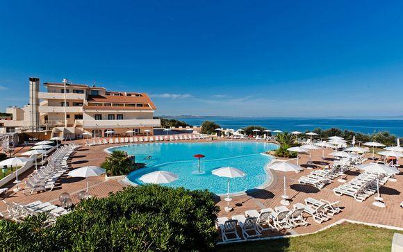 El Hotel Golfo dell'Asinara le abre sus puertas