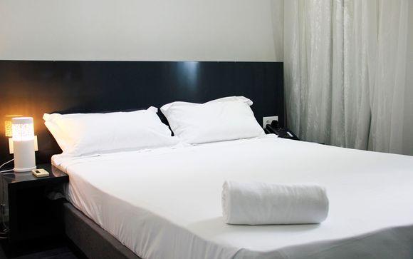 Su hotel 5*