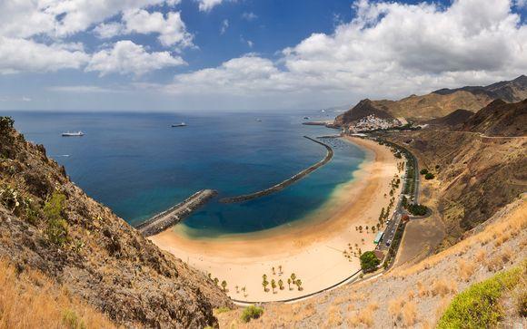 Tenerife le espera