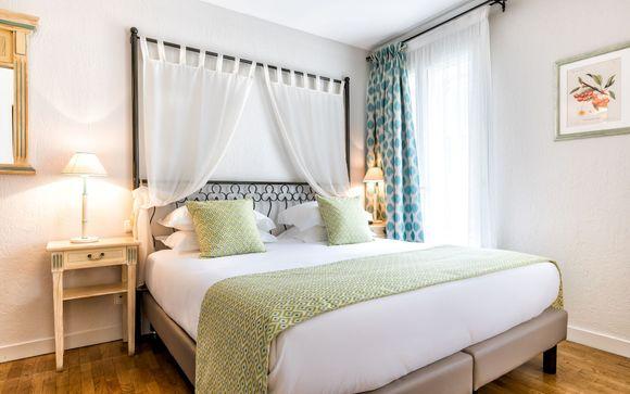 Villa Alessandra 4*