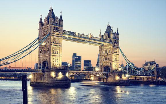 Londres le espera