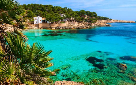 Mallorca le espera