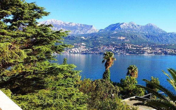 Montenegro le espera