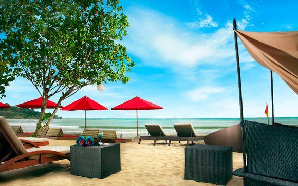 Petit Hotel Bali 4* y Kupu Kupu Jimbaran 5*
