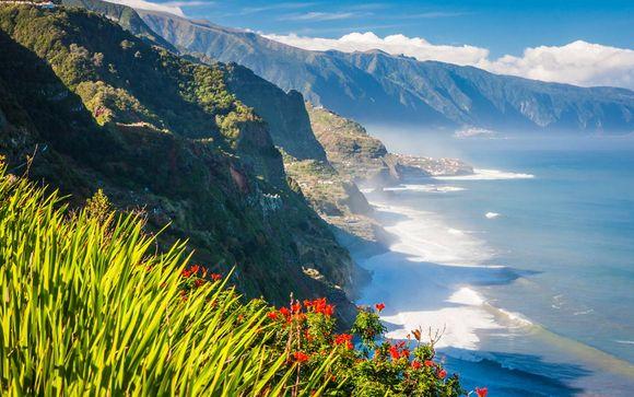 Madeira te espera