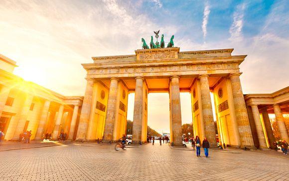 Berlín te espera