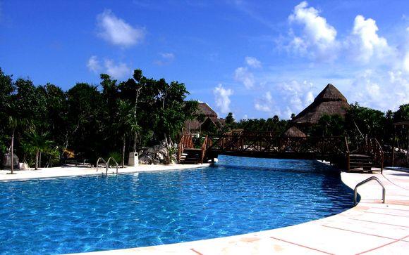 precio mejor calidad nueva selección Hotel Grand Sirenis Riviera Maya 5* - Riviera Maya - Hasta ...