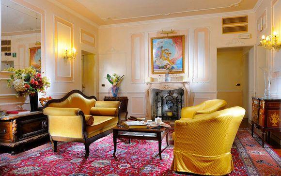 Italia Venecia Hotel Ca' dei Conti 4* desde 113,00 €