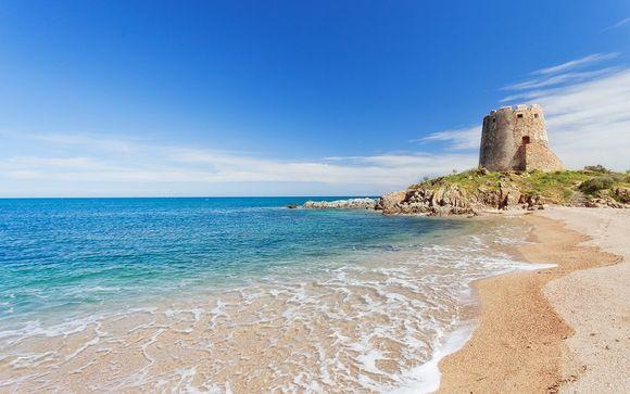 Italia Arbatax Arbatax Park Resort Le Dune 4* desde 117,00 €