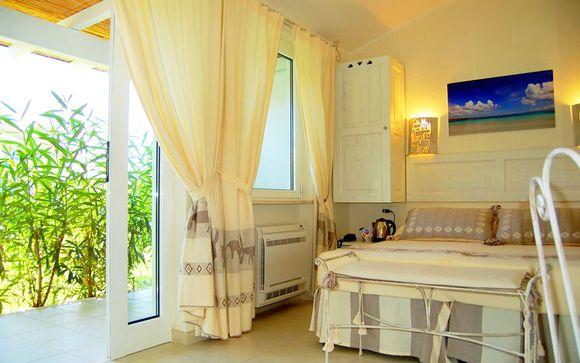 Hotel Budoni Beach