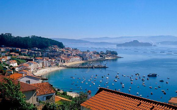 Galicia te espera