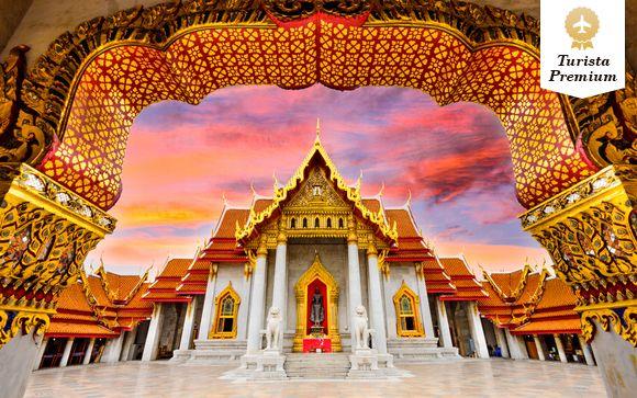 Tailandia Phuket - Lebua at State Tower 5* y The Westin Siray Bay Resort 5*   desde 1.867,00 €