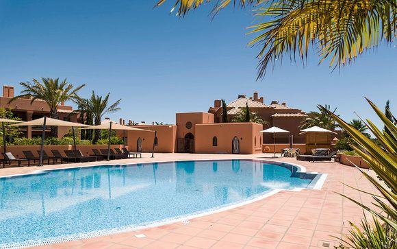 Portugal Alcantarilha - Amendoeira Golf Resort 4* desde 179,00 €