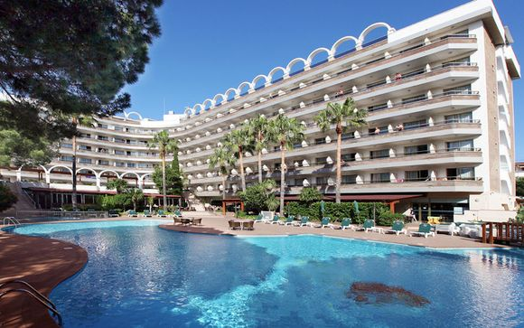 Salou  Golden Port Salou Spa 4*