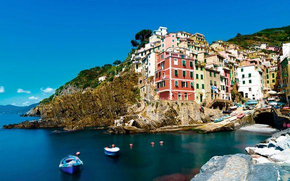 Italia Florencia  Verano en la Toscana desde 1.025,00 €