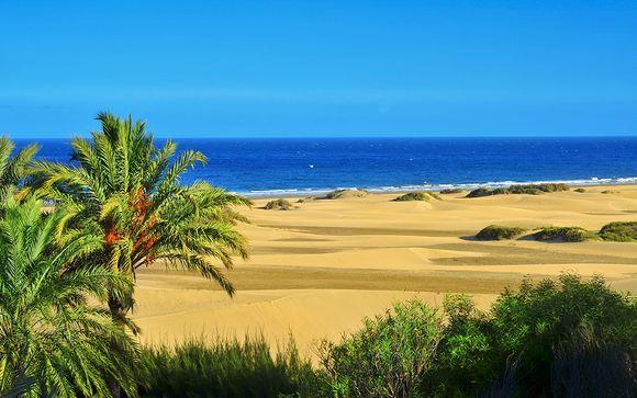 Gran Canaria te espera